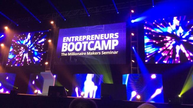 Entrepreneurs Boot Camp