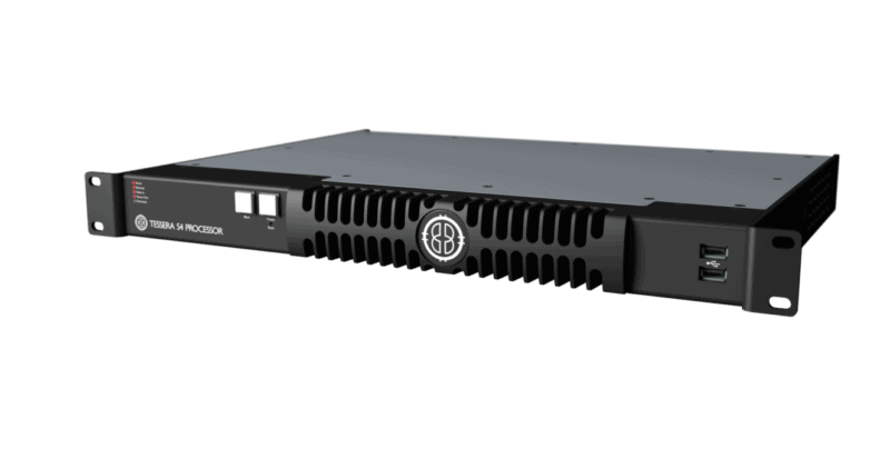 Tessera S4 LED Processor