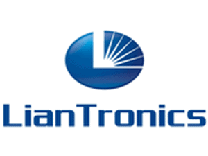 Liantronics logo