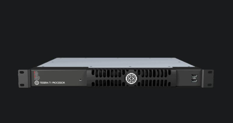 Tessera T1 LED Processor