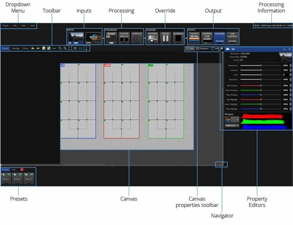 Brompton Technology Management Software