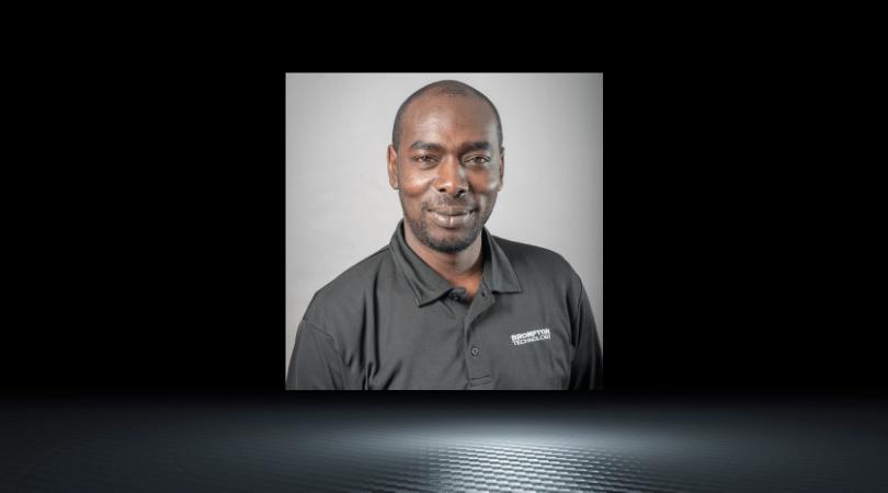 BROMPTON TECHNOLOGY TO PRESENT HDR AT 2019 MACROBLOCK SYMPOSIUM