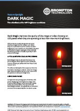 Dark Magic Feature Spotlight