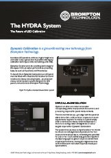 Hydra System Feature Spotlight