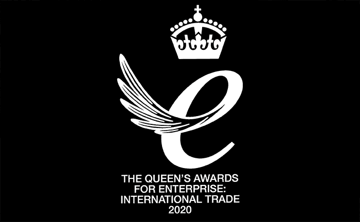 Queens Award for International Trade