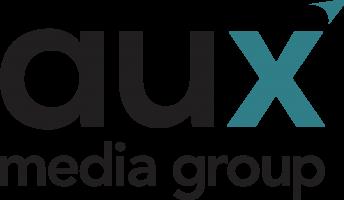 aux media group logo
