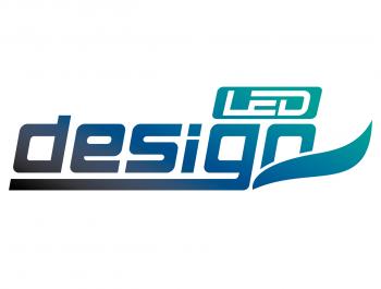 DesignLED logo