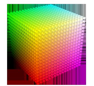 Processing3DLUT