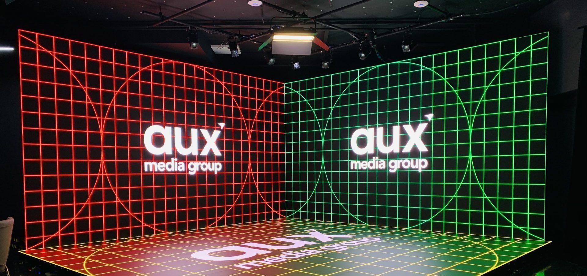 AUX Media Group
